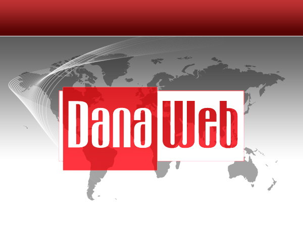 dana12.dk is hosted by DanaWeb A/S